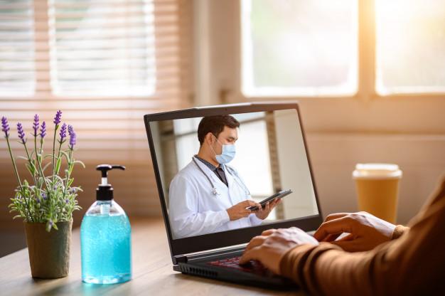 Remote Healthcare Provider