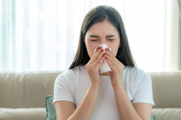 Simple Tips To Deal With Cough Due To Allergies