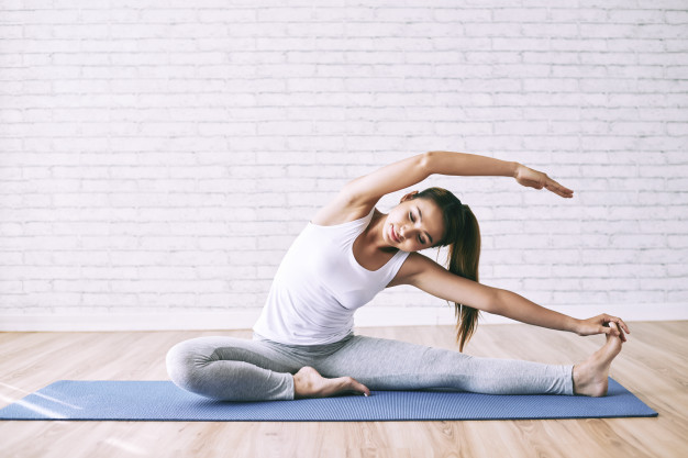 The Top Health Benefits of Regular Exercise