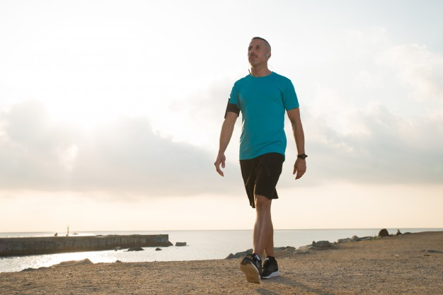 Is Walking After a Meal Good For Your Health