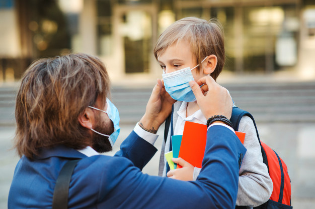 Flu and Covid-19 What You Should Know Before Sending Your Kids Back to School